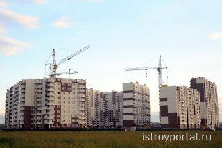 Более 400 участков отдадут под застройку в новой Москве
