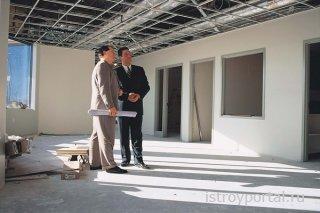 В этом году построено больше офисов, чем в прошлом