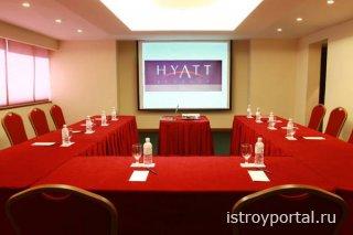 В России откроется шесть отелей сети Hyatt