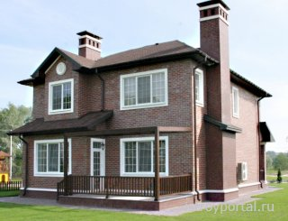 Как построить самый лучший загородный дом?