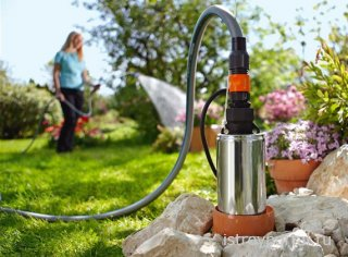 Нужна ли водяная скважина на дачном участке?