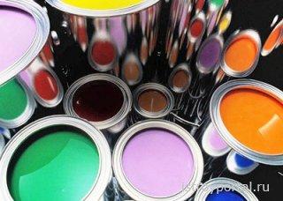 Производители красок объединяются