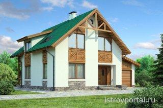 Хотите быстро построить дом – стройте из пеноблоков