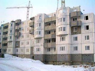 Строительство дома в Иваново завершено раньше срока