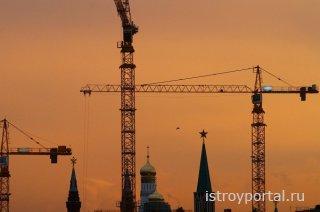 Новые правила застройки для Москвы