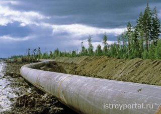 Названы условия строительства газовой магистрали в Южную Корею