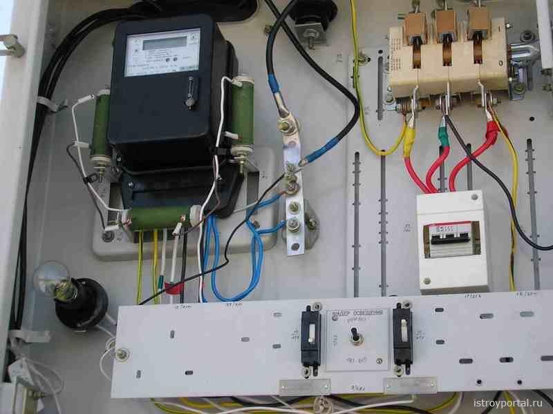 Электроснабжение в загородный дом электроснабжение храма проект