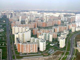 Подведены годовые итоги о росте цен на жилье в Москве