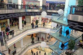 В Москве планируют построить дополнительные торговые площади