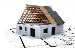 Как построить дом недорого?