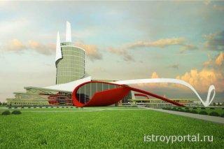 Инновационные проекты Центра современных искусств