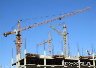 В районе поселка Киевский будет построен бизнес-квартал