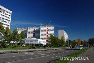 В Зеленограде будут строить доходные дома
