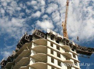 В Ленинградской области построят новый квартал