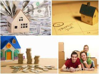 Молодым семьям дадут беспроцентный кредит на квартиру