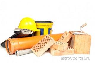 В конце текущего года наблюдается падение оптовой стоимости на строительные ...