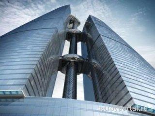 Aeon Corporation достроит комплекс