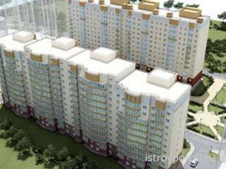 В Ленобласти будет возведен новый жилой район
