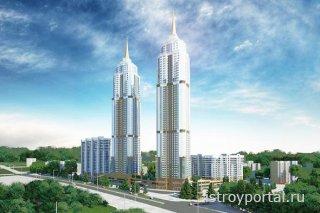 На Урале появятся самые высокие дома