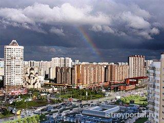 Самыми дешевыми оказались квартиры ВАО Москвы