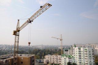 Проверять строителей будут ежегодно