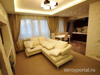 Во сколько обходится аренда квартиры в Москве?
