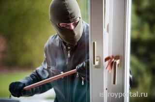 Пластиковые окна – надежная защита от кражи