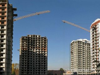 В Питере введено в эксплуатацию 1000 домов