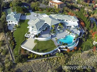 Бывшее жилье Эдди Мерфи будет продано вдвое дороже