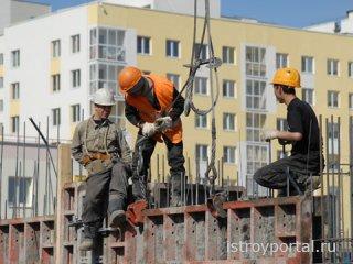 Московские строители оштрафованы Госстройнадзором на 350 миллионов за год