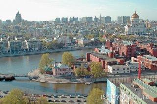 Квартира в Москве стоит, как четыреста одиннадцать подмосковных
