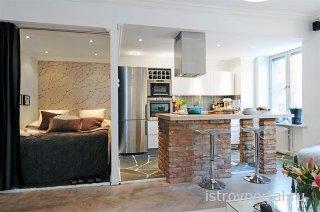 Предлагается строить дешевые квартиры-студии