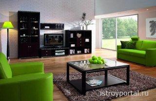 Покупка мебели в 21 веке