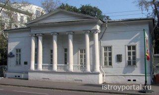 В Москве будет отреставрирован дом