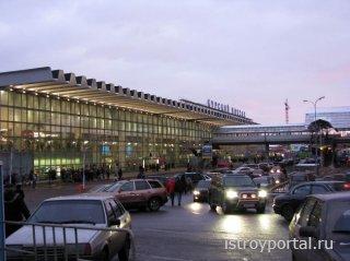 У Курского вокзала будет построена новая гостиница