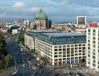 Теперь и в Берлине у Яндекса появится свой офис