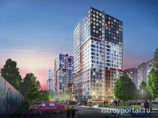 В Петербурге будет построен крупный жилой комплекс