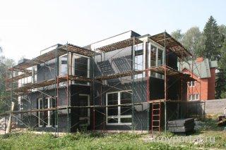 Технологии строительства с использованием блочно-модульных зданий должны ре ...