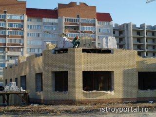 Правительство РФ выделяет деньги на строительство детских садов