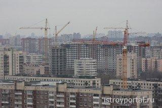 В ближайшее время планируется застройка военного городка «Одинцово-1» под б ...