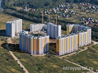 Государство будет компенсировать часть затрат при строительстве жилья эконо ...