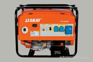 Аренда генераторов – выгодное решение для потребителей