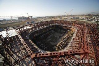 Олимпийское строительство – затраты, подряды, проблемы и последствия