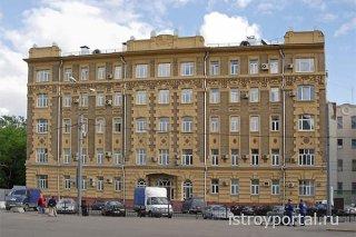 В России будут строить доходные дома