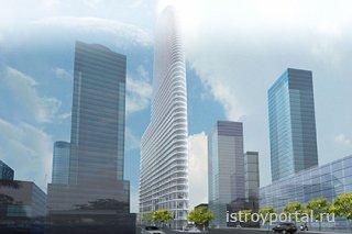 Акционер Capital Group будет строить высотный дом в Майами