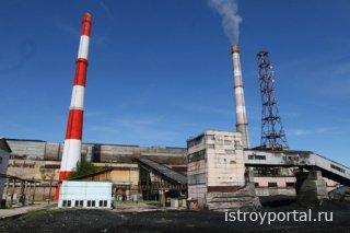 В Питере планируется строительство завода по переработке отходов