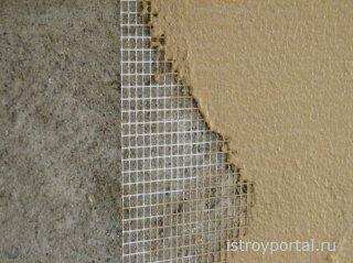Какими свойствами обладает армирующая сетка?