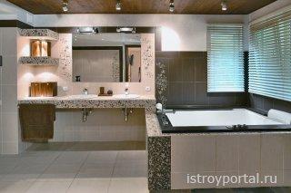 Стоит ли делать ремонт в ванной самостоятельно?