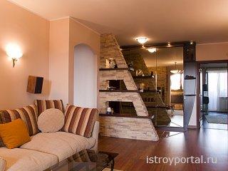 Что представляет собой дизайн-проект квартиры?