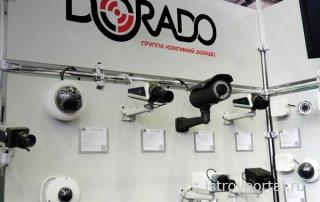 Установка видеонаблюдения – выбор оборудования